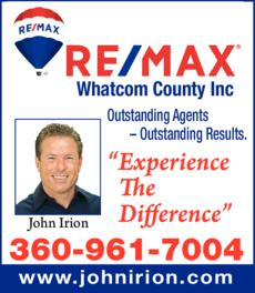 Re/Max Whatcom County Inc logo