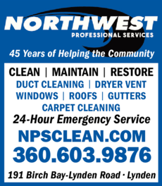 Print Ad of Northwest Professional Services