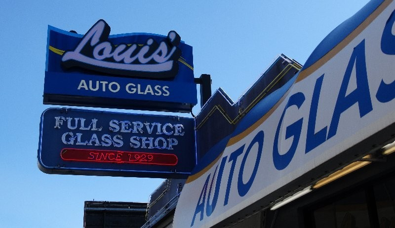 Photo uploaded by Louis Auto & Residential Glass
