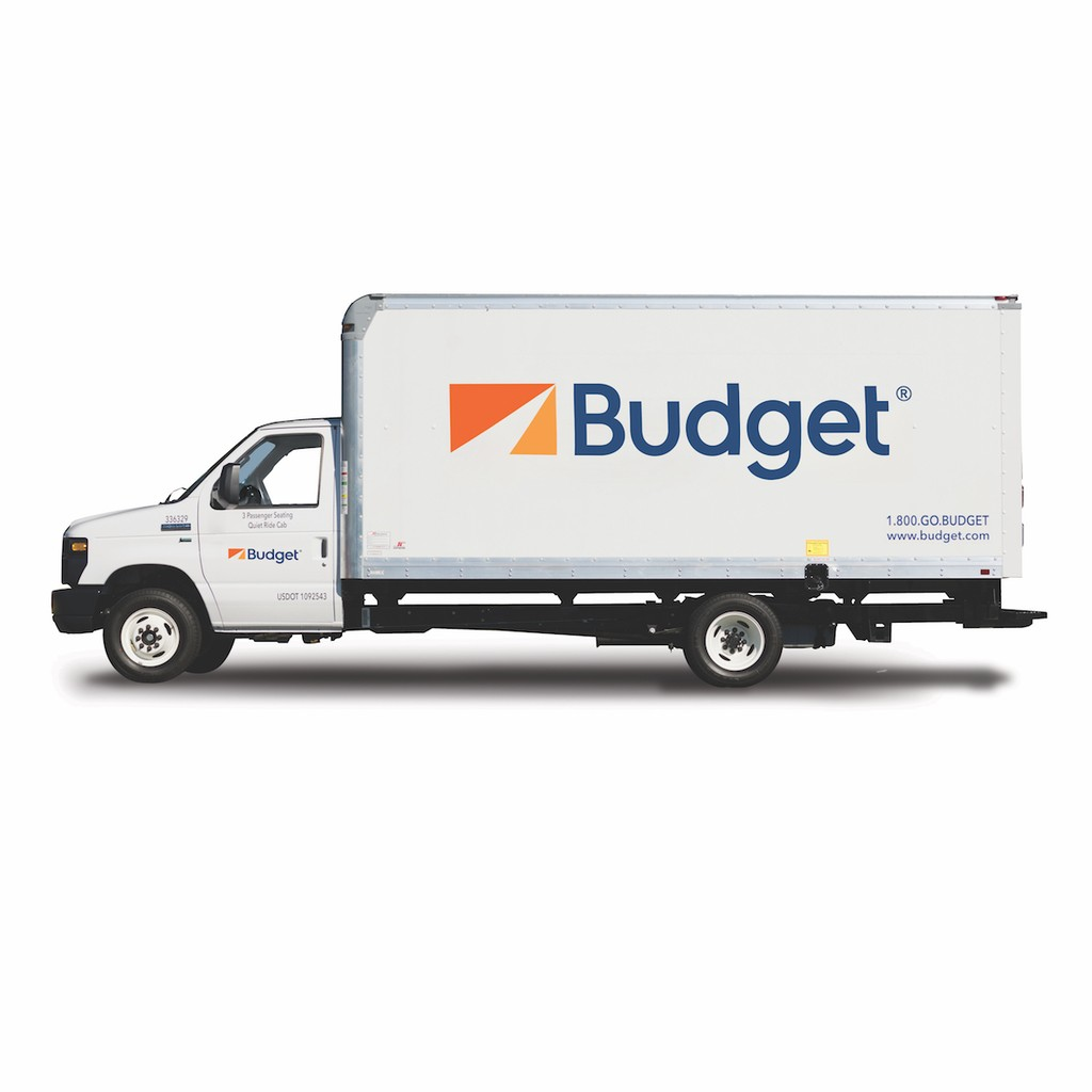 Photo uploaded by Budget Truck Rental