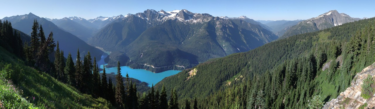 Photo uploaded by North Cascades National Park