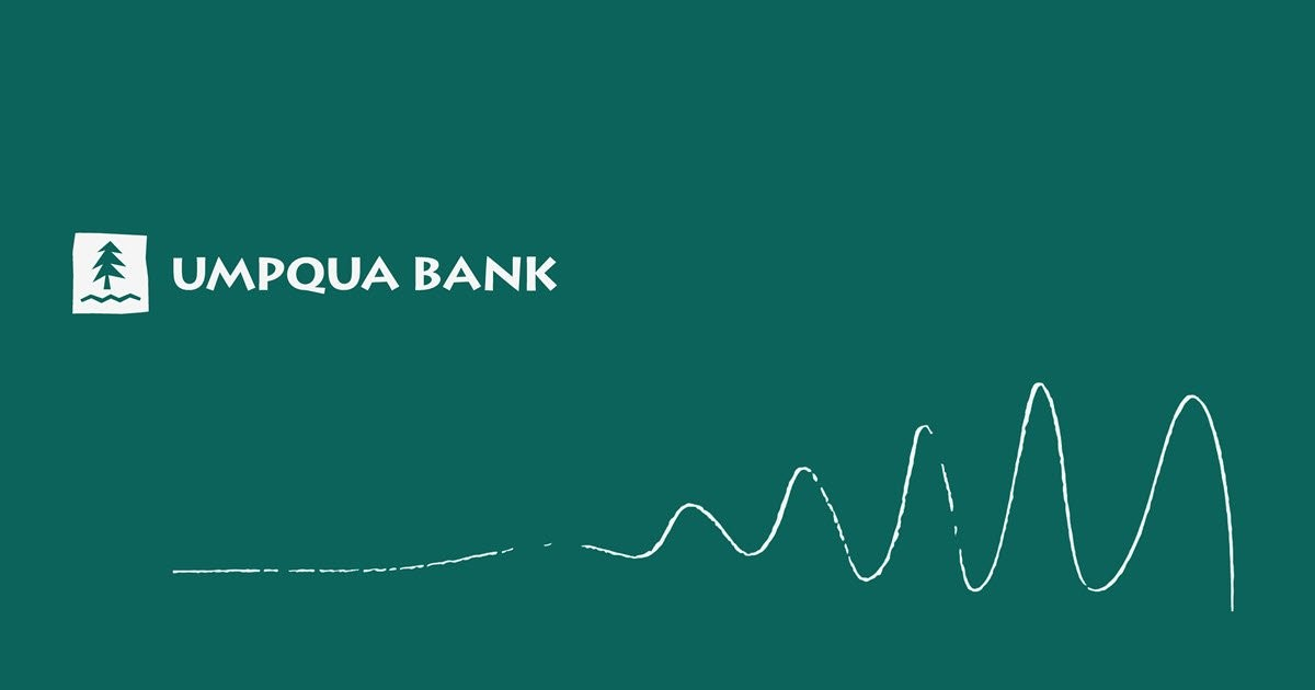 Photo uploaded by Umpqua Bank