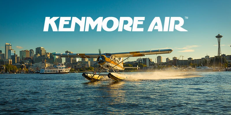 Photo uploaded by Kenmore Air