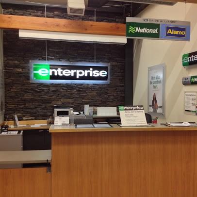 Photo uploaded by Enterprise Rent-A-Car
