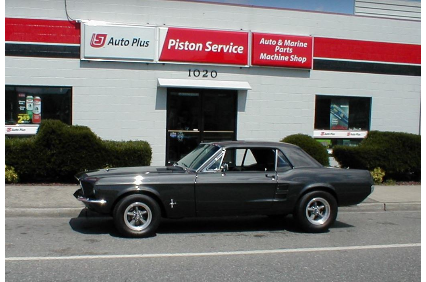 Photo uploaded by Piston Service