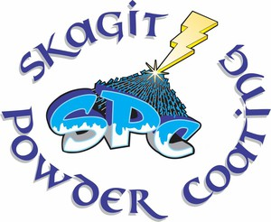 Photo uploaded by Skagit Powder Coating Inc