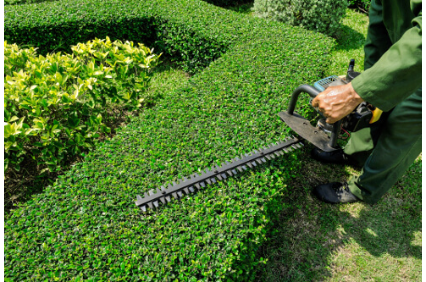 Photo uploaded by Pride's Lawn Care