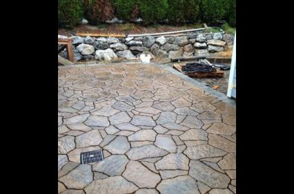 Photo uploaded by Mt Baker Landscaping