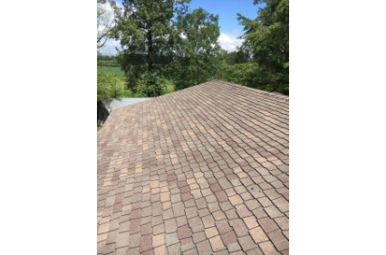 Photo uploaded by Topside Roofing & Siding