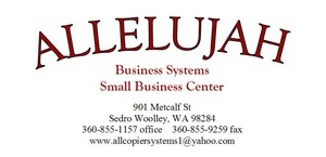 Photo uploaded by Allelujah Business Systems