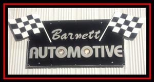 Photo uploaded by Barnett Automotive