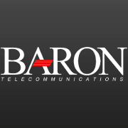 Photo uploaded by Baron Telecommunications