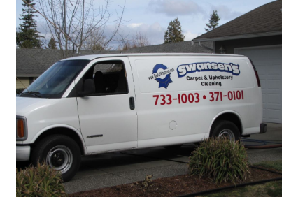 Photo uploaded by Best Of Whatcom Carpet Cleaning