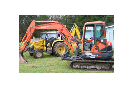 Photo uploaded by Jack's Tractor & Backhoe Service